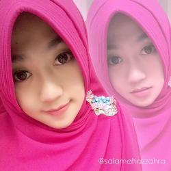 Siti Salamah Azzahra